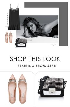 """""""Sexy ladies..."""" by katelyn999 ❤ liked on Polyvore featuring Miu Miu, Karl Lagerfeld, Carven, women's clothing, women, female, woman, misses and juniors"""