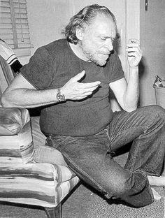 #charlesbukowski #bukowski #auteur #écrivain #poète #writer