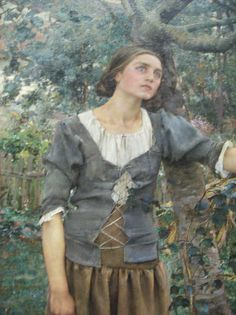 the power of art in joan of arc by jules bastien lepage Joan of arc, 1879 giclee print by jules bastien-lepage find art you love and shop high-quality art prints, photographs, framed artworks and posters at artcom 100% satisfaction guaranteed.