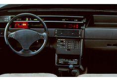 Fiat Tempra.