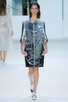 Akris - Spring Summer 2016 Ready-To-Wear - Shows - Vogue.it