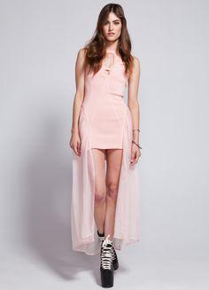 Wasteland Dresses - ShopWasteland.com - UNIF Godspeed Dress