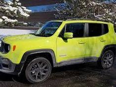 Jeep Wrangler Renegade, Wrangler Tj, Dodge 1500, Toyota Tacoma, Roof Rack, Cherokee, Dream Cars, Chevy, Ford