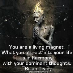 your state of mind is a magnet that creates your reality - Buscar con Google