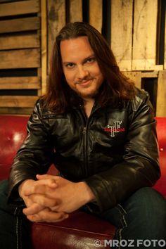 Tim Foust Music Store Leather Jacket | eBay