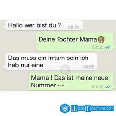 Lustige WhatsApp Bilder und Chat Fails 4 – Eltern bei Chatten Funny WhatsApp pictures and Chat Fails 4 – parents chatting Text Messages Crush, Funny Text Messages Fails, Text Message Fails, Funny Fails, Funny Texts, Whats App Fails, Epic Fail Texts, Crush Humor, Everything Funny