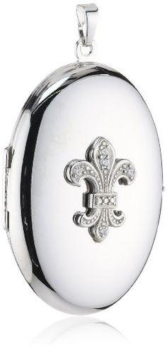 Bild Xaana Damen-Anhänger 925 Sterling Silber…