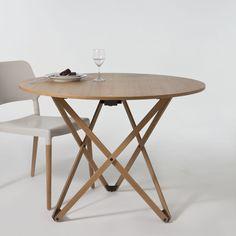 Tisch Subeybaja von Santa&Cole | dieter horn