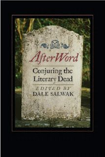 The Book Garden: Review - AfterWord (Dale Salwak)