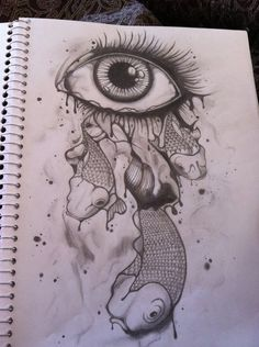 1000 images about super pretty on pinterest jellyfish for Super cool drawings