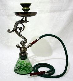 Hookah, we already own this exact one and it will definetly be used the day before celebration!