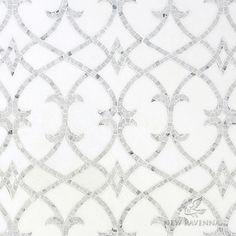 Avila Mosaic | New Ravenna Mosaics