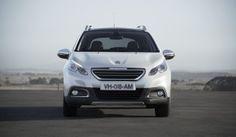 Peugeot 2008: innovativa, esclusiva ma soprattutto sicura