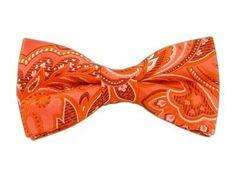 100% Silk Woven Coral Organic Paisley Self-Tie Bow Tie TheTieBar,http://www.amazon.com/dp/B00AC8AQRC/ref=cm_sw_r_pi_dp_4Sssrb13896XZ85F
