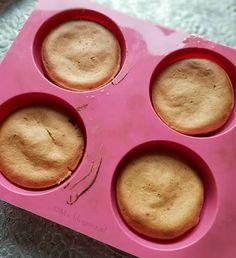 Gezonde muffins maken met yoghurt en havermout - zonder boter & bloem