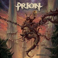 brutalgera: Prion - Uncertain Process (2015) | Death Metal