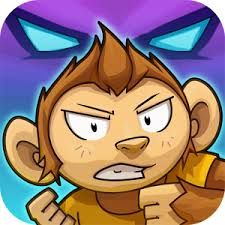 Android App Super Monkey Run Review  >>>  click the image to learn more...