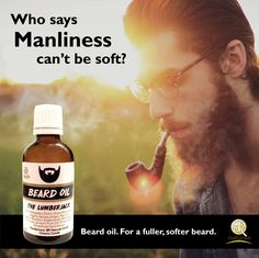 Our beard oil is carefully crafted with the highest quality oils, designed to moisturize coarse hair and prevent breakage. It calms dry, itchy skin, eliminates beard dandruff, deodorizes, and encourages hair growth. Regular oiling and combing makes beards look much healthier, smell fresh, and stay touchably soft. Beard Look, Coarse Hair, Dandruff, Deodorant, Hair Growth, Beards, Moisturizer, Oil, Fresh