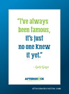 #Lady Gaga #quotes #famous