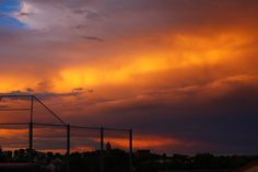 Denver Sunset