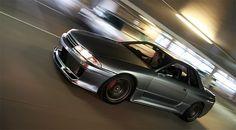 Clean R32 GTR