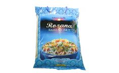 Rs 349 for Kohinoor Rozana Rice (5kg pack) worth Rs 500. Valid across all SRS Value Bazaar outlets.