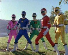 Power Rangers Turbo Cassie's Best Friends Power Rangers Turbo, Power Rangers Fan Art, Power Rangers In Space, Power Rangers Ninja, Power Rangers Pictures, Favorite Tv Shows, Ronald Mcdonald, Superhero, Fictional Characters