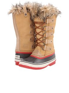 WEWT! Sorel at Zappos. Free shipping, free returns, more happiness!