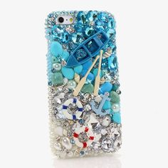 Bling Cases, Handmade 3D crystals design case for iphone 6 /6s, iphone 6s Plus, Samsung Galaxy S6, S6 Edge, Note 5, HTC Phones, Sony Phones – LuxAddiction.com