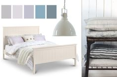 Our love of Coastal Bedrooms stems from childhood memories of days out at the seaside.We have many bed frames which would suit a Coastal Bedroom look. Bed Legs, Coastal Bedrooms, Bedroom Bed, Bed Frame, Furniture, Home Decor, Bed Base, Decoration Home, Room Decor