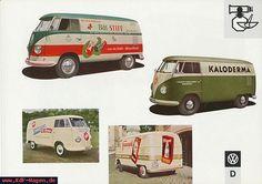 VW - 1956 - D 11 - [7247]-1