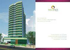 Ed. Milano  Maiores informações e outras opções acesse: www.edmilsonalvesimoveis.com.br (27) 3033-2714 | 9973-7219