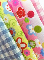 Simple projects from just 2 metres of fabric | Hot Pink Haberdashery
