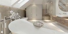 Przedstawiamy projekt wnętrza domu, który łączy w sobie sporą ilość klasyki, wyważonego stylu oraz elegancji.