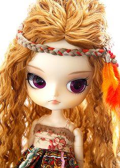 "Pullip Dal ""Lizbel"" - Oh So Pretty"
