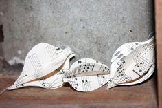 Geschenkanhänger - Vintage Geschenkanhänger Ornamente Baumschmuck - ein…