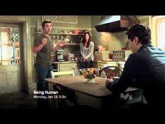 REPLAY TV - Being Human Season 2 - Temptation is A Beast - Trailer - http://teleprogrammetv.com/being-human-season-2-temptation-is-a-beast-trailer/