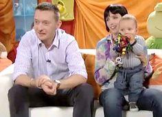 Story Online: Rogán Antal, feleségével és hét hónapos kisfiával a Babavilág vendégei voltak. Az V. kerületi polgármester elmondta, próbálta már az első időszakban kivenni a részét a babázásból.