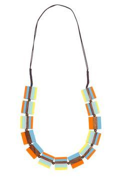 Marimekko Vaahto necklace