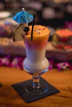 On the Grid : Sabai Craft Cocktails, Hurricane Glass, Panna Cotta, Grid, Fan, Tableware, Ethnic Recipes, Dulce De Leche, Dinnerware