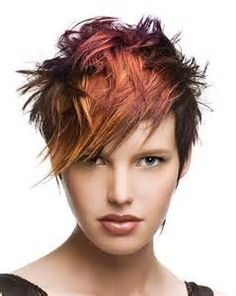 fashion short pixie haircuts pictures