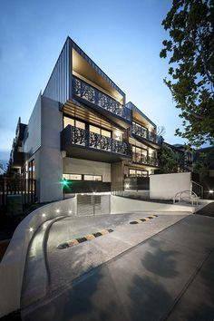 Church Street, Richmond - Jam ArchitectsJam Architects
