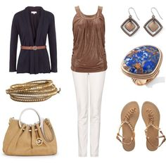 Untitled #163, created by achristie on Polyvore