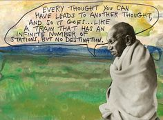 Michael Lipsey. Thoughts