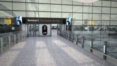 Heathrow launches app to aid visually impaired visitors - Bookify Travel News, Travel Guides, Business Travel, Product Launch, App, World, Photography, The World, Fotografie