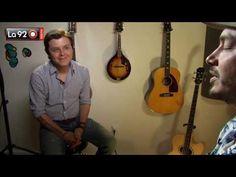Entrevista a J Balvin - YouTube