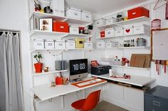 7 Simple Pointers to Make over a Home Office