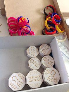 I #Bracciali ONE sono pronti per prendere il volo!  E tu sei pronto??? #SHOP >>> http://goo.gl/O908hZ The #Bracelets ONE are ready to take flight!  And you're ready ??? #SHOP >>> http://goo.gl/O908hZ