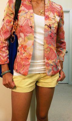 Floral the Right Way.
