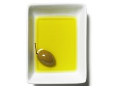 "Olive oil  *raises ""good"" HDL cholesterol (buy extra virgin)"